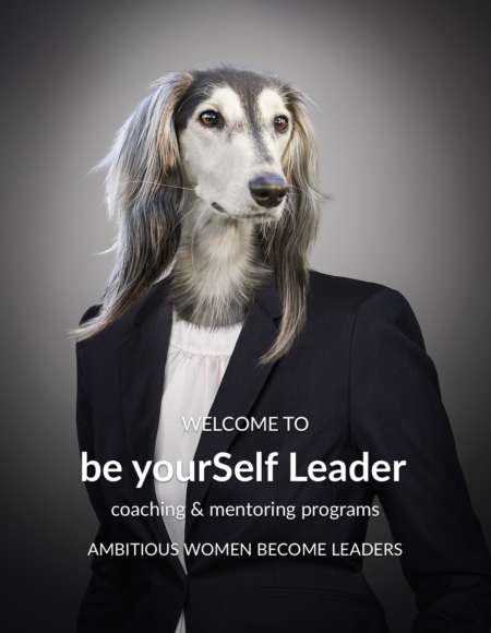 Be YourSelf Leader